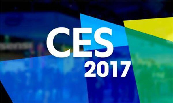 2017 First shoots! eSUN invites you to experience CES