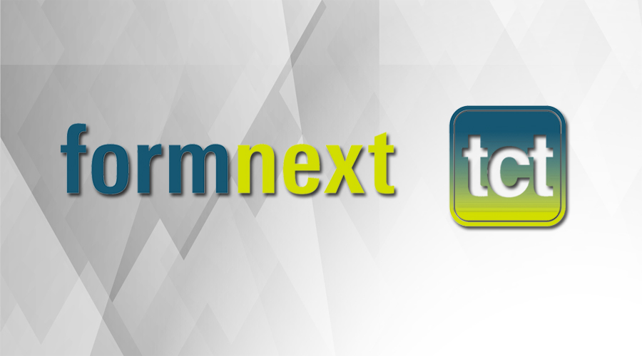 Formnext 2017 is coming!