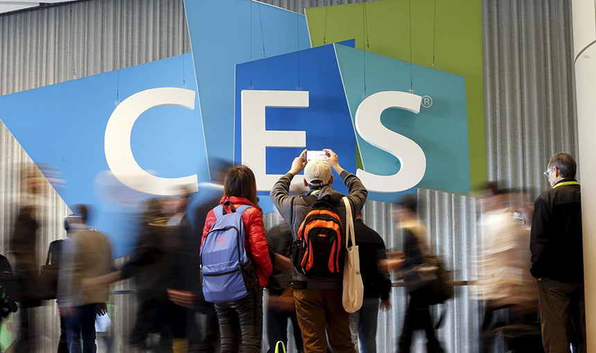 The upcoming CES of 2018