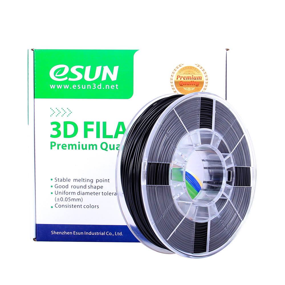 eSUN modified resin filament eASA is ready for you to try!
