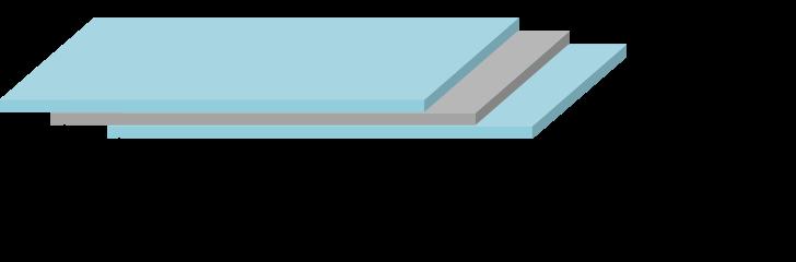 高阻隔PLA镀铝膜产品介绍