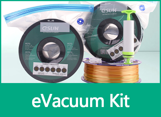 eVacuum Kit